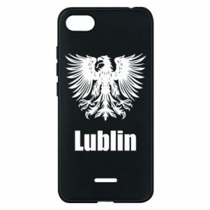Etui na Xiaomi Redmi 6A Lublin