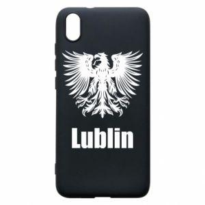 Etui na Xiaomi Redmi 7A Lublin