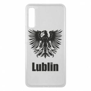 Etui na Samsung A7 2018 Lublin