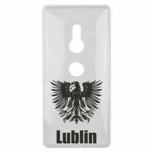 Etui na Sony Xperia XZ2 Lublin