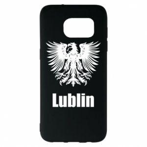 Etui na Samsung S7 EDGE Lublin