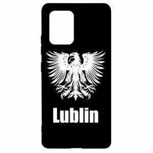 Etui na Samsung S10 Lite Lublin