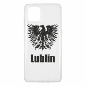 Etui na Samsung Note 10 Lite Lublin