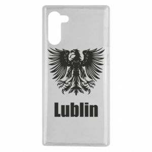 Etui na Samsung Note 10 Lublin