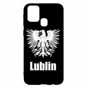 Etui na Samsung M31 Lublin