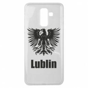 Etui na Samsung J8 2018 Lublin