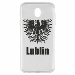 Etui na Samsung J7 2017 Lublin