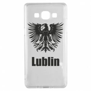 Etui na Samsung A5 2015 Lublin