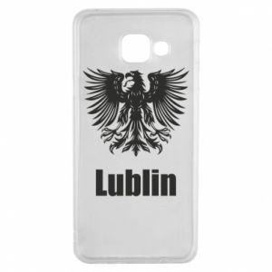 Etui na Samsung A3 2016 Lublin
