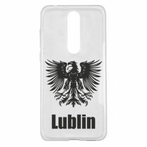 Etui na Nokia 5.1 Plus Lublin