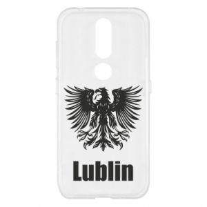 Etui na Nokia 4.2 Lublin