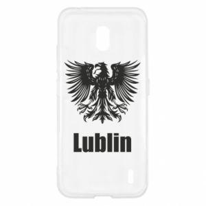 Etui na Nokia 2.2 Lublin