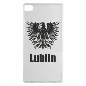 Etui na Huawei P8 Lublin