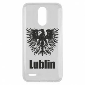 Etui na Lg K10 2017 Lublin