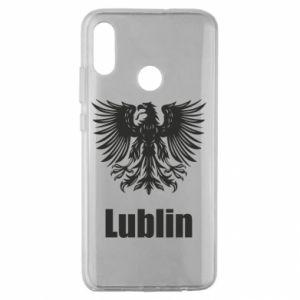 Etui na Huawei Honor 10 Lite Lublin