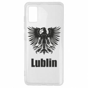 Etui na Samsung A41 Lublin