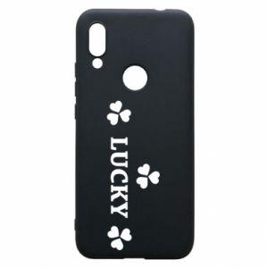 Etui na Xiaomi Redmi 7 Lucky