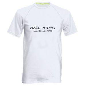 Koszulka sportowa męska Made in 1999