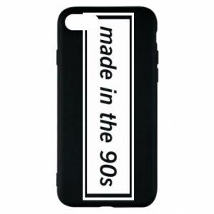 Etui na iPhone SE 2020 Made in 90s