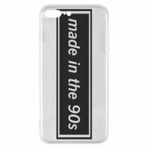 Etui na iPhone 7 Plus Made in 90s