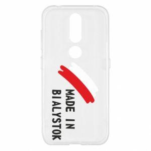 Etui na Nokia 4.2 Made in Bialystok