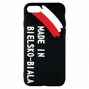 iPhone SE 2020 Case Made in Bielsko-Biala