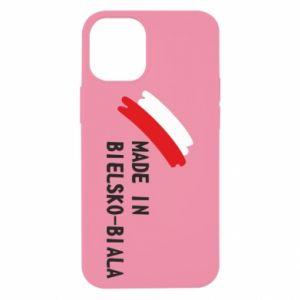 iPhone 12 Mini Case Made in Bielsko-Biala