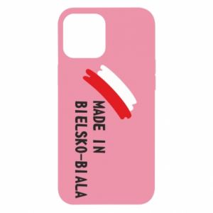 iPhone 12 Pro Max Case Made in Bielsko-Biala
