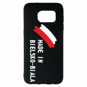 Samsung S7 EDGE Case Made in Bielsko-Biala