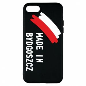 iPhone 8 Case Made in Bydgoszcz