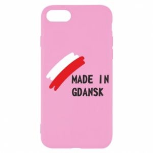 iPhone SE 2020 Case Made in Gdansk