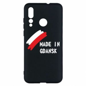 Huawei Nova 4 Case Made in Gdansk