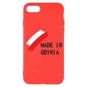 Etui na iPhone SE 2020 Made in Gdynia