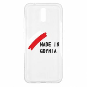 Nokia 2.3 Case Made in Gdynia