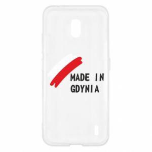 Nokia 2.2 Case Made in Gdynia