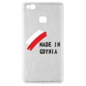 Etui na Huawei P9 Lite Made in Gdynia