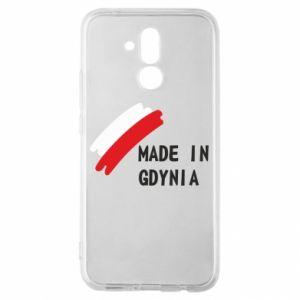 Etui na Huawei Mate 20 Lite Made in Gdynia