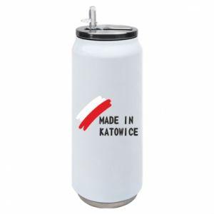 Puszka termiczna Made in Katowice