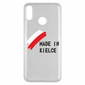 Huawei Y9 2019 Case Made in Kielce