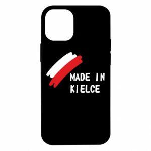 iPhone 12 Mini Case Made in Kielce