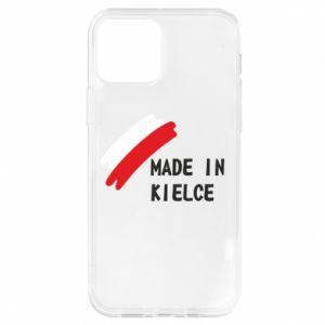 iPhone 12/12 Pro Case Made in Kielce