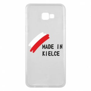 Phone case for Samsung J4 Plus 2018 Made in Kielce