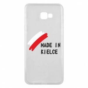 Samsung J4 Plus 2018 Case Made in Kielce