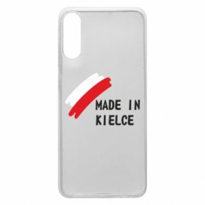 Phone case for Samsung A70 Made in Kielce