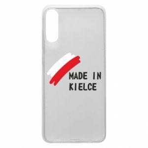 Samsung A70 Case Made in Kielce