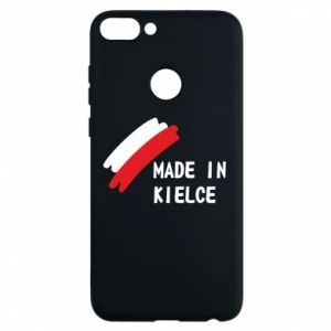 Phone case for Huawei P Smart Made in Kielce