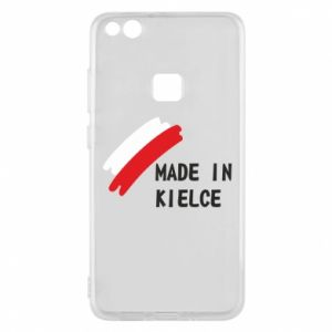 Phone case for Huawei P10 Lite Made in Kielce