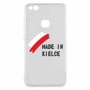 Huawei P10 Lite Case Made in Kielce