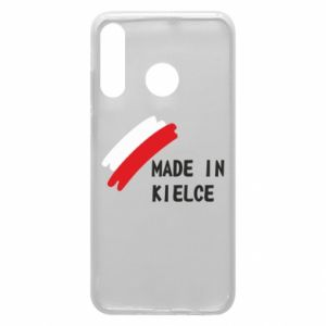 Phone case for Huawei P30 Lite Made in Kielce