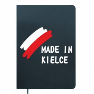 Notes Made in Kielce